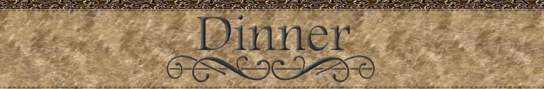 tarantella dinner menu header 2