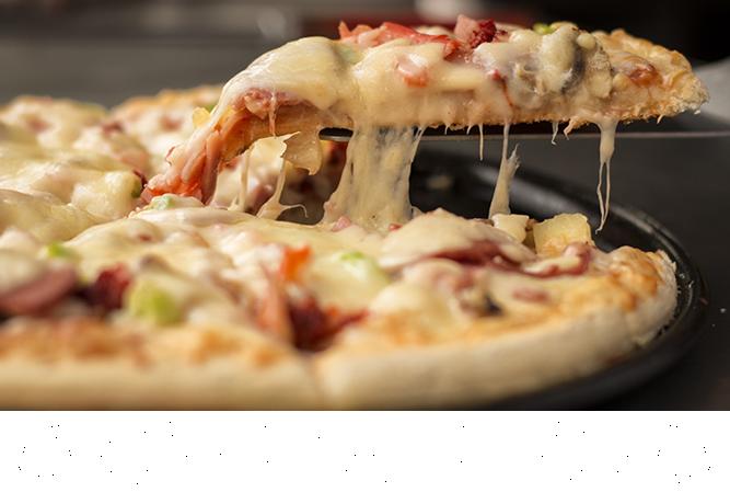 tarantella pizza menu